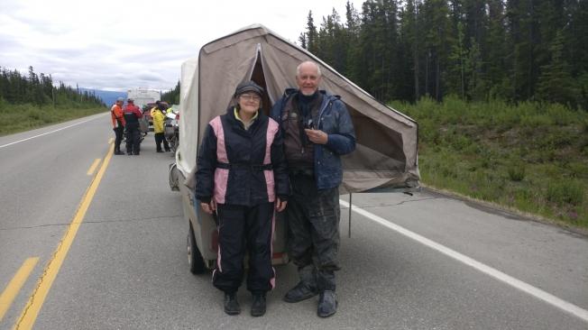 Alaska and Yukon Adventure (AYT170A) | Edelweiss Bike Travel